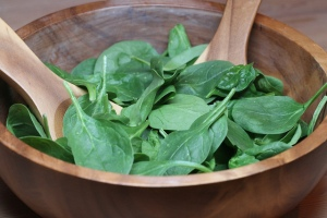 spinach
